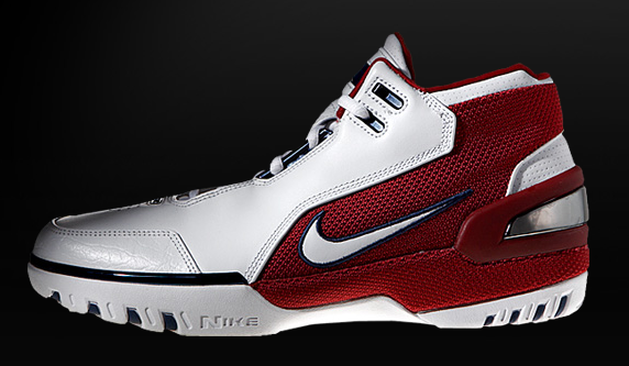 d432813b8d4 Nike Zoom Generation - 1st Game